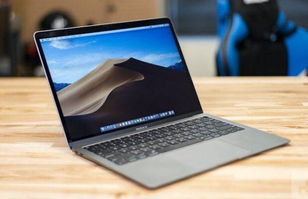 MacBook Air 4