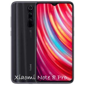 Xiaomi Note 8 Pro 1