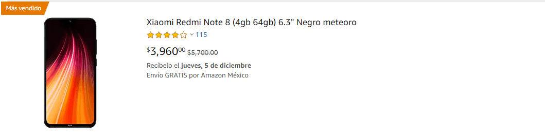 Análisis del Xiaomi Note 8 Pro   Características, funciones y ventajas de comprarlo 2