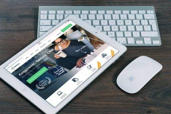 tablets teclado