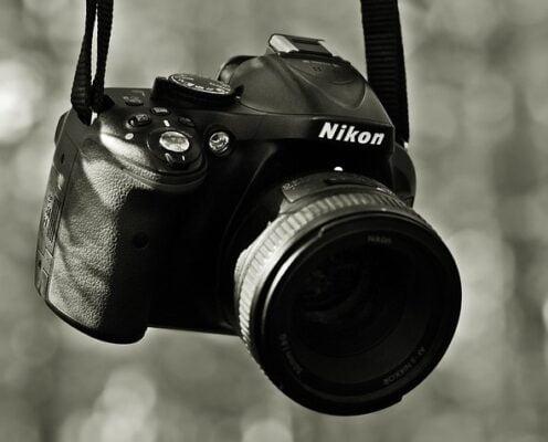 canon cámara