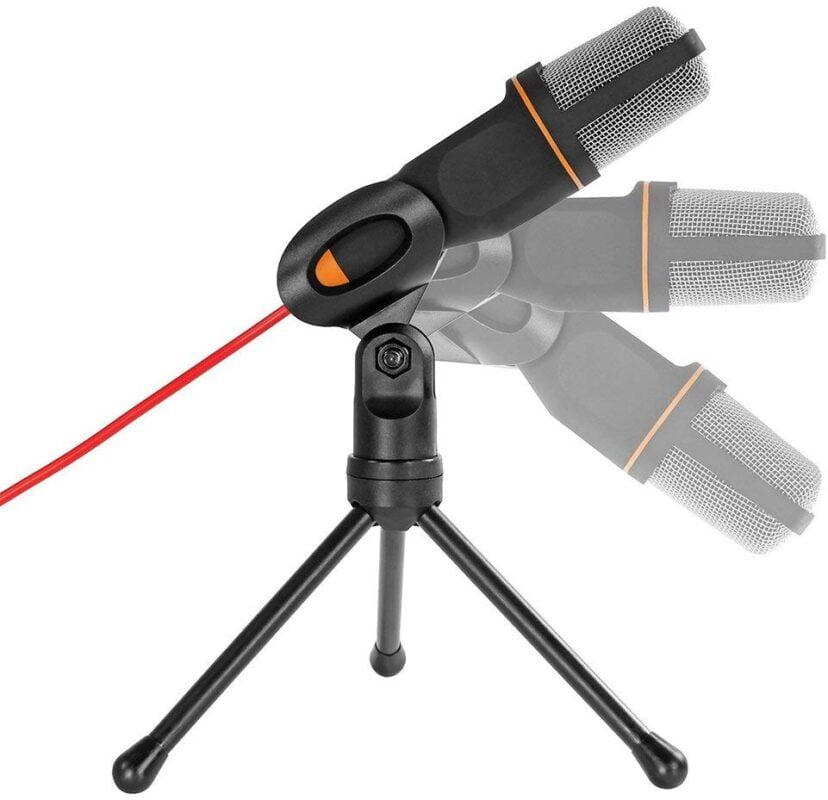 Redlemon micrófono de condensador
