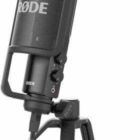 Los mejores micrófonos para YouTube