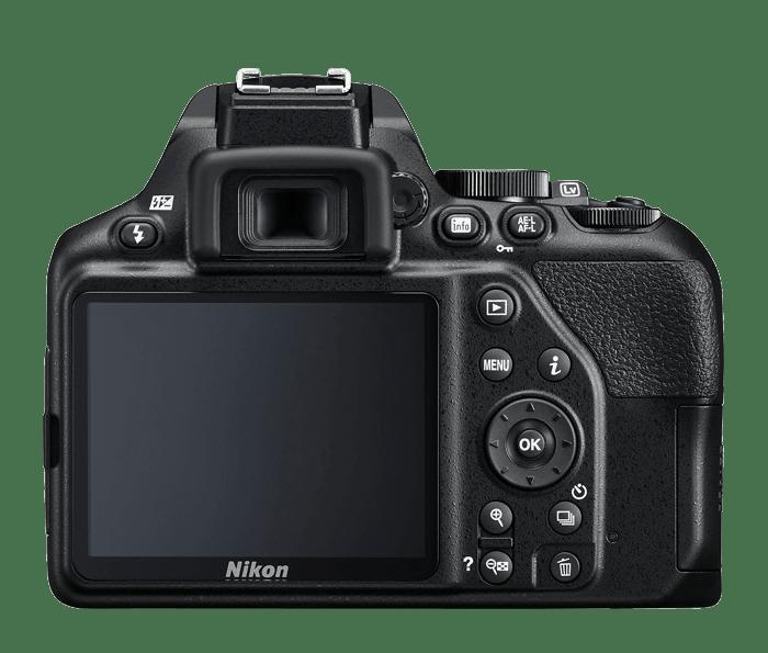 análisis de la Nikon D3500