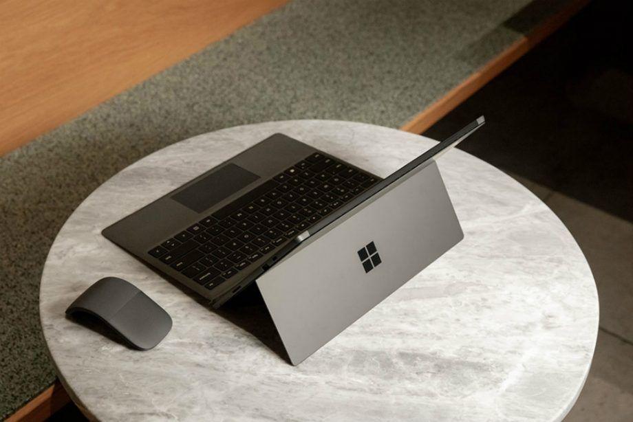 Microsoft surface pro 7 caracteristicas y ventajas