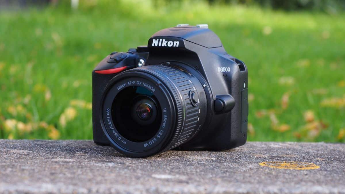 Análisis de la Nikon D3500 | Características y funciones 4