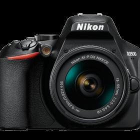 Análisis de la Nikon D3500 | Características y funciones
