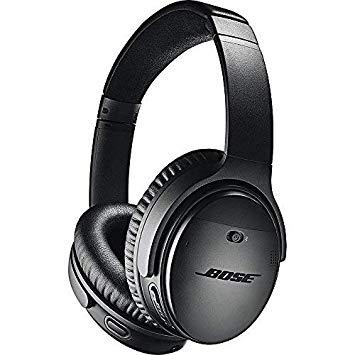 Bose QuietComfort 35 II   Análisis 1