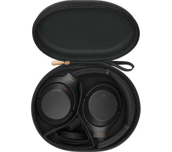 Sony WH-1000XM3 estuche