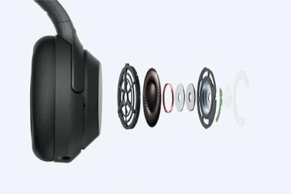 Sony WH-1000XM3 calidad y buen precio