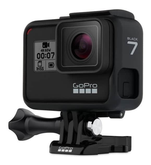 GoPro HERO 7 Black | Análisis: la cámara que quieres 6
