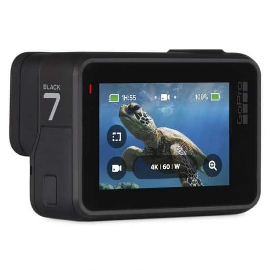 GoPro HERO 7 Black | Análisis: la cámara que quieres 3