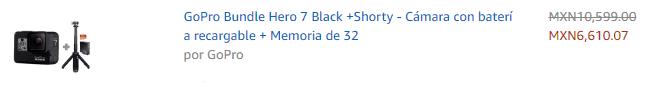 GoPro HERO 7 Black | Análisis: la cámara que quieres 10