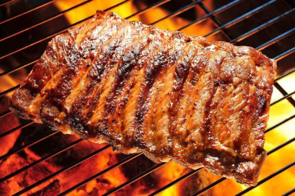 Cual es la mejor carne para asar?