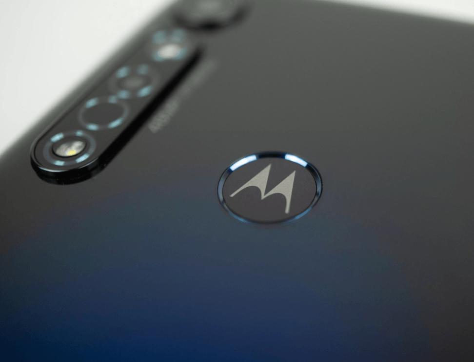 Motorola G8 Plus Características, precio y funciones 4