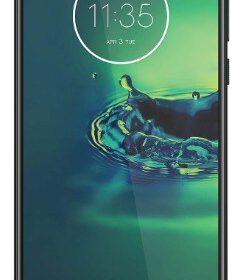 Motorola G8 Plus Características, precio y funciones