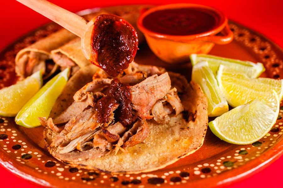 Autentica salsa Borracha 1