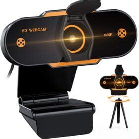 Análisis Video Cámara Web Cheelom PS7910 2