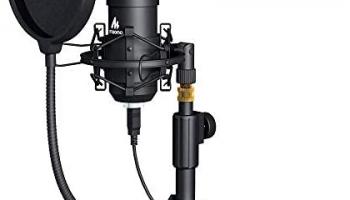 Kit de micrófono USB  Condensador