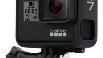 GoPro HERO 7 Black | Análisis: la cámara que quieres