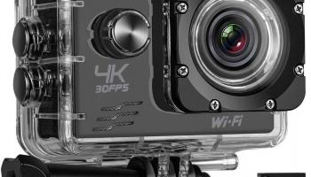 Mejores cámaras deportivas tipo GoPro