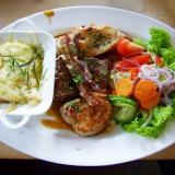 IMSS declara que la carne asada es saludable