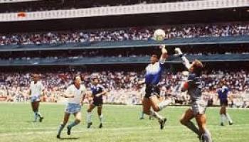 ÚLTIMO MOMENTO | Muere Diego Armando Maradona