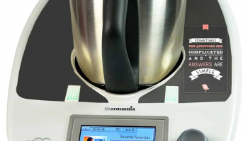 Thermomix TM5 | ventajas y desventajas
